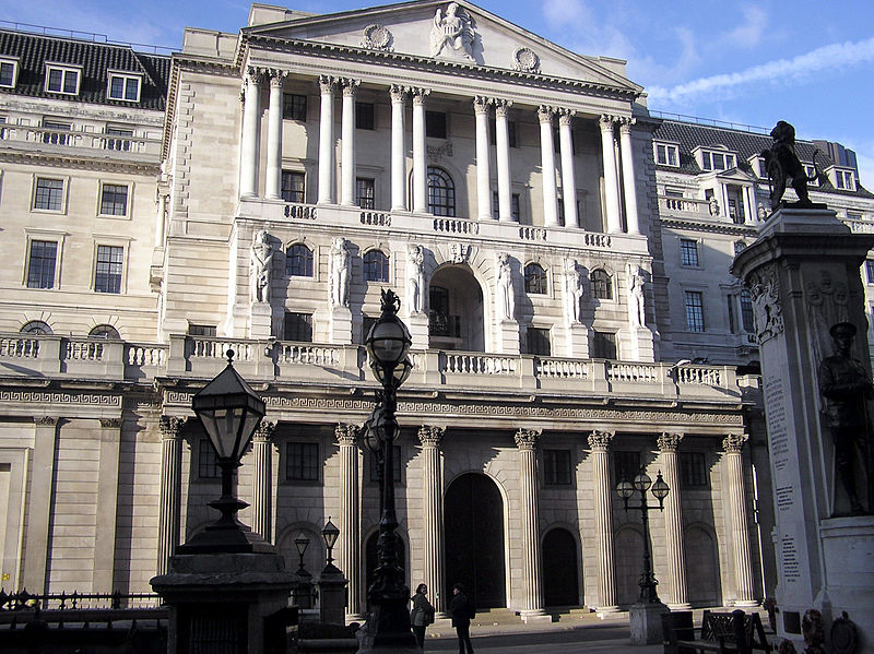 Bank of England (PD)