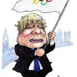 Boris Johnson by GaryBarker.co.uk