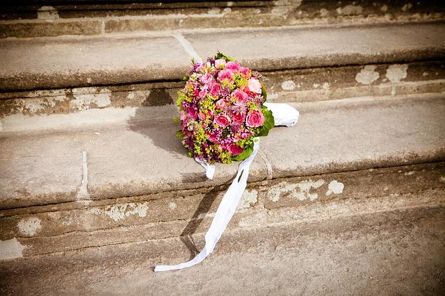 Bridal Bouquet (PD)