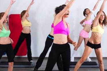 Dance Class photostock-FreeDigitalPhotos.net