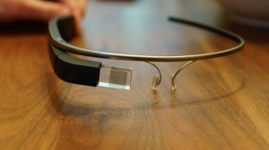 Google Glass by Tedeytan