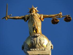 Lady Justice by Lonpicman