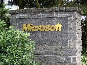 Microsoft (PD)
