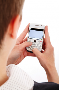 Mobile Phone 2 (PD)