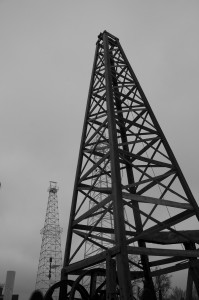 Oil Derricks (PD)