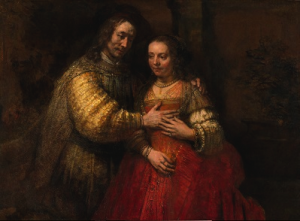 Rembrandt National Gallery