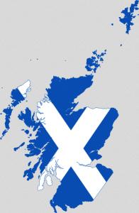 Scotland by Kbolino