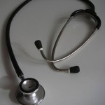 Stethoscope by ernstl