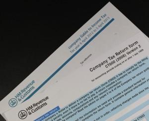 Tax Returns - company