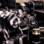 Vintage Cameras (PD)