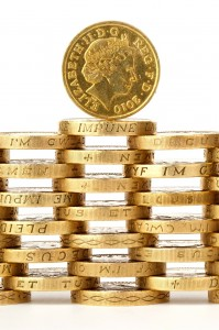 Pound Coins (PD)