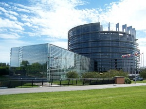 EU Parliament (PD)