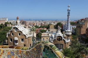 Parc Guell (PD)