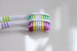 Toothbrushes 2 (PD)