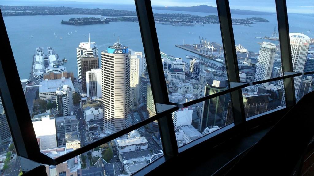 Auckland New Zealand (PD)