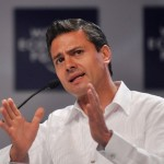 Enrique Peña Nieto by WEF (CC-BY-SA-2.0)