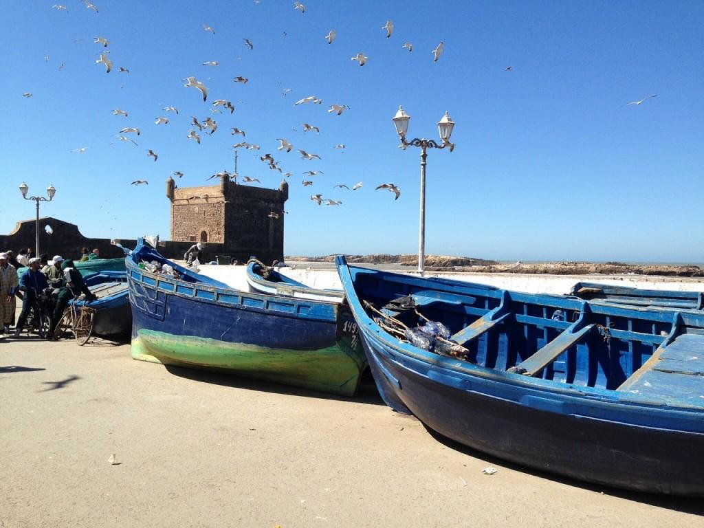 Essaouira (PD)