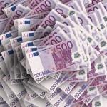Euro Notes 500 (PD)