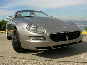 Maserati (PD)