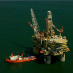 Oil Rig (PD)