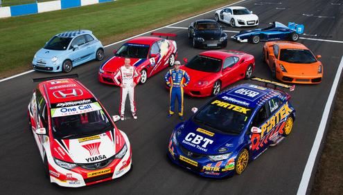 The Racing School