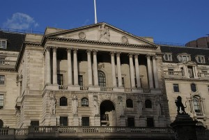 Bank of England by FreeFoto.com