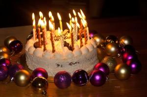 Birthday Cake (PD)