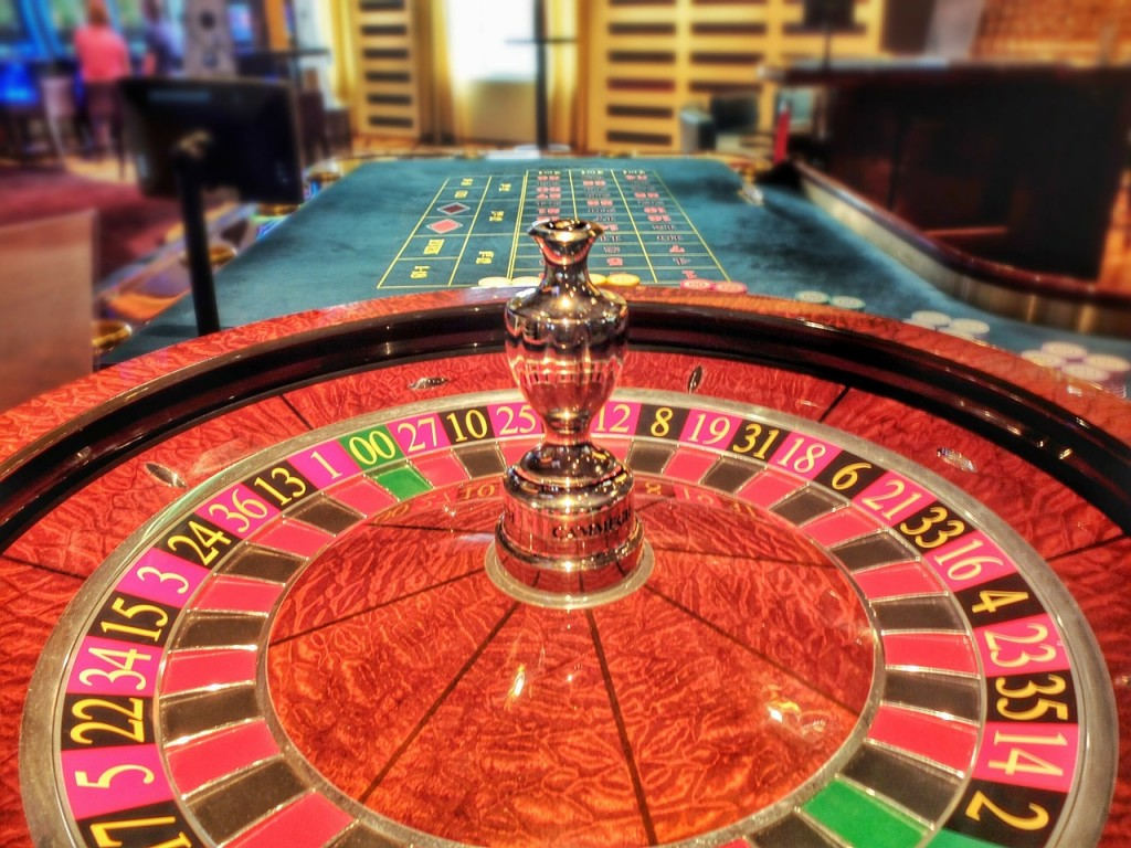Gambling (PD)