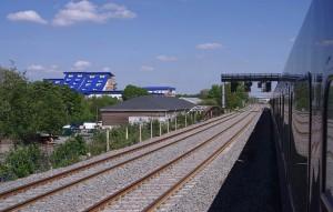 Great Western Main Line by mattbuck