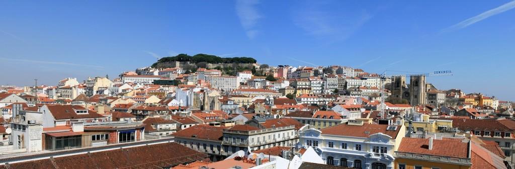 Lisbon Portugal 2 (PD)