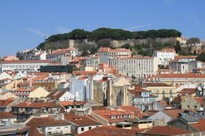 Lisbon Portugal (PD)