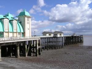 Penarth Pier (PD)