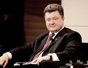 Petro Poroshenko by Kathrin Mobius - www.securityconference.de