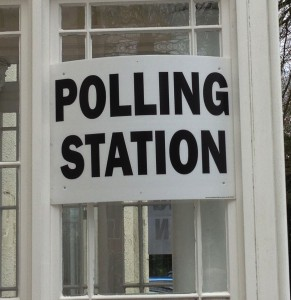 Polling Station 2