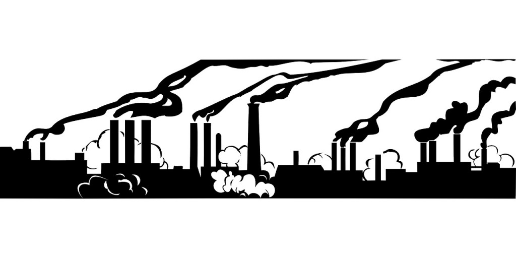 Pollution 1 (PD)