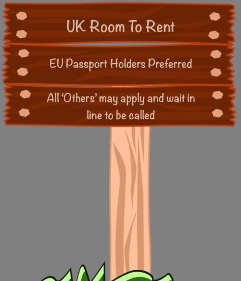 UK Room to rent