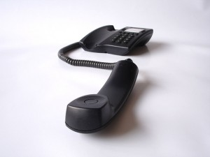 Telephone (PD)
