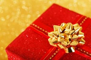 Christmas Present 1