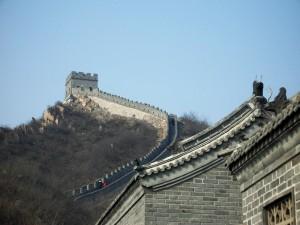 Great Wall China (PD)
