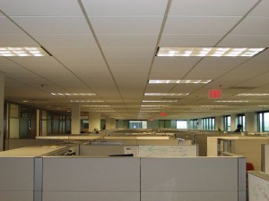 Office Cubicles (PD)