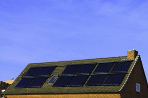 Solar power panels (PD)