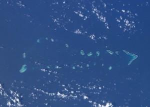 South China Sea (PD NASA)