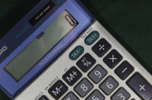 Tax Calculator 2 (c) The Economic Voice