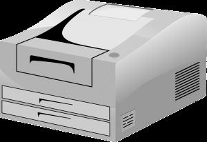 laser-printer (PD)
