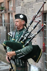 Bagpipes (PD)