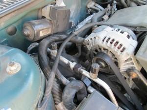 Car Engine (PD)