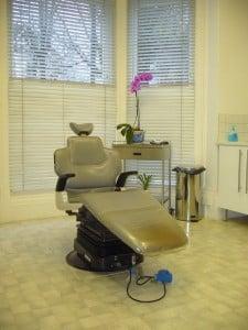 Dentist Chair 1 (PD)