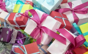 Gifts (PD)