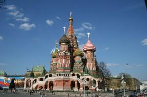 Kremlin Russia (PD)