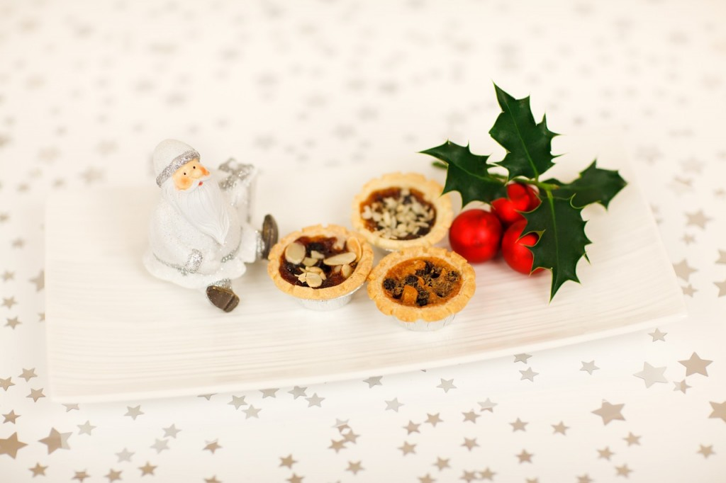 Mince pies (PD)
